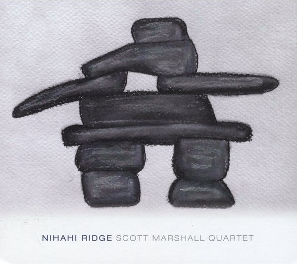 Nihahi Ridge CD