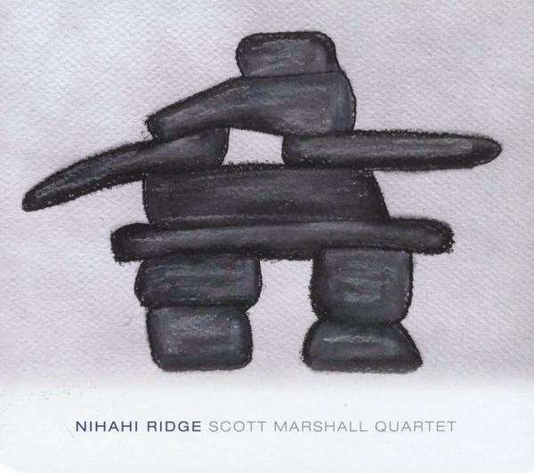 Nihahi Ridge CD