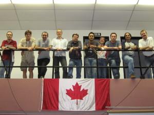 Banood reunited 2005
